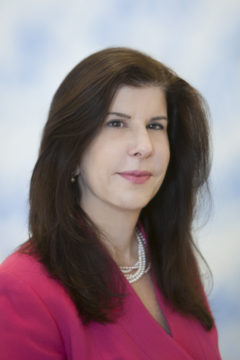 Alliance Welcomes Microsoft Vp Ann Johnson To Board Of